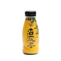最喜杏皮茶果汁饮料310ml