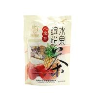 澜花语缤纷水果八宝茶110g﹙10袋﹚