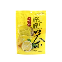 澜花语柠檬活力八宝茶110g﹙10袋﹚