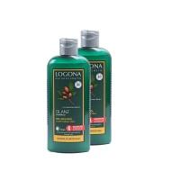 诺格娜阿甘油修护洗发水250ml*2