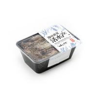 春播冰鲜水产基围虾(80-90头/斤)500g