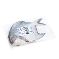 春播冰鲜水产黑鲳鱼900-1000g