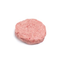 澳洲牛肉汉堡肉饼180g