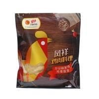 凤祥藤椒风味咔滋脆堡400g
