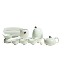 陆宝泉石印象茶具
