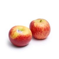 优选新西兰爱妃苹果2粒(480g左右)
