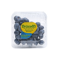 Driscolls秘鲁蓝莓大果(单果18-20mm)