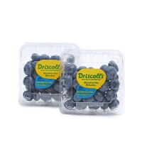 Driscoll's秘鲁蓝莓大果原箱装(12盒)