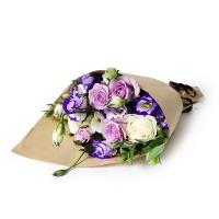 花束-紫色梦境
