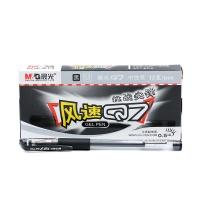 晨光中性笔风速Q7 12支/盒