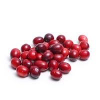 安心优选抚远蔓越莓鲜果1盒装