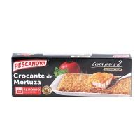 西班牙进口鳕鱼脆饼370g