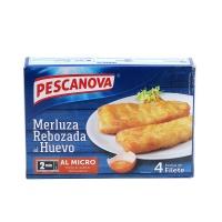 西班牙进口鳕鱼肉饼320g