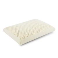 AWZ泰国原装进口乳胶传统面包枕 1只 57