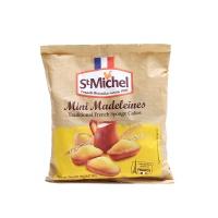 法国圣米希尔迷你经典玛德琳蛋糕175g