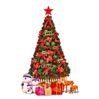 1.5m圣诞树套装