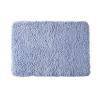 彩棉防滑垫(灰蓝色)