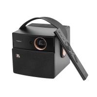 极米新款家用1080P高清智能投影仪黑金