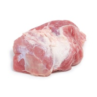 嘉兴黑猪后腿肉块300g