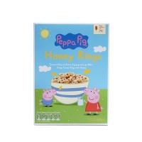 优佳粉红小猪玉米谷物圈(即食谷物)