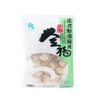 冻煮有机虾夷扇贝肉200g
