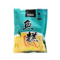 丹江口鱼糕300g