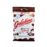 意大利佳乐锭巧克力味牛奶糖50g