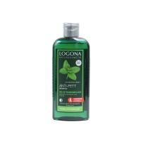 德国诺格娜柠檬香蜂草平衡洗发水 油性2