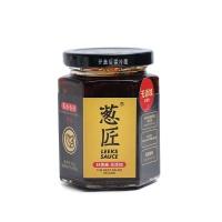 香辣香菇酱165g