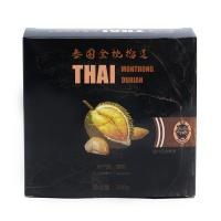 优选泰国金枕冷冻榴莲肉300g装