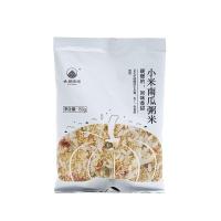 大地厨房小米南瓜粥米150g