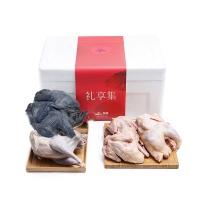 春播定制禽类礼盒套餐