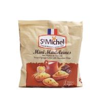 法国圣米希尔玛德琳巧克力碎蛋糕175g