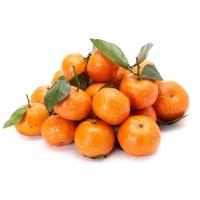 安心优选广西砂糖橘精品小筐约5斤