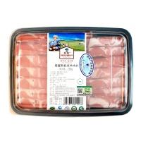 知牧锡盟有机羔羊肉片250g