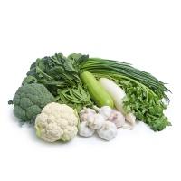 姥爷农场蔬菜包约5斤