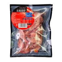 北极甜虾300g(90-120只/kg)