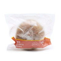 匠派抹茶红豆面包180g