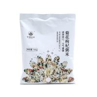 大地厨房菊花枸杞粥米150g