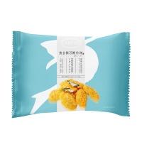 黄金紫苏鳕鱼饼264g