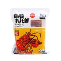 麻辣小龙虾750g(4-6钱)