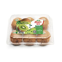 新西兰佳沛即食绿奇异果6粒(单果90g+)