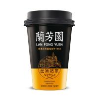 兰芳园丝袜奶茶280ml