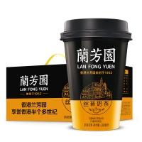 兰芳园丝袜奶茶280ml×15