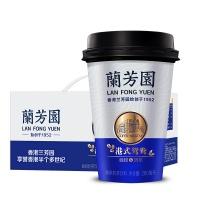 兰芳园港式鸳鸯咖啡饮料280ml×15