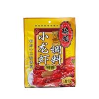 桥头十三香小龙虾炒料220g
