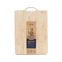 全竹耐用砧板中号(40×30×1.5cm)