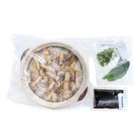 嘉里酒店海天阁杂菌豆腐煲仔饭480g