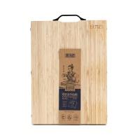 无胶全竹砧板 38×28×2cm