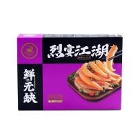 鲜无缺麻辣鸟贝肉250g